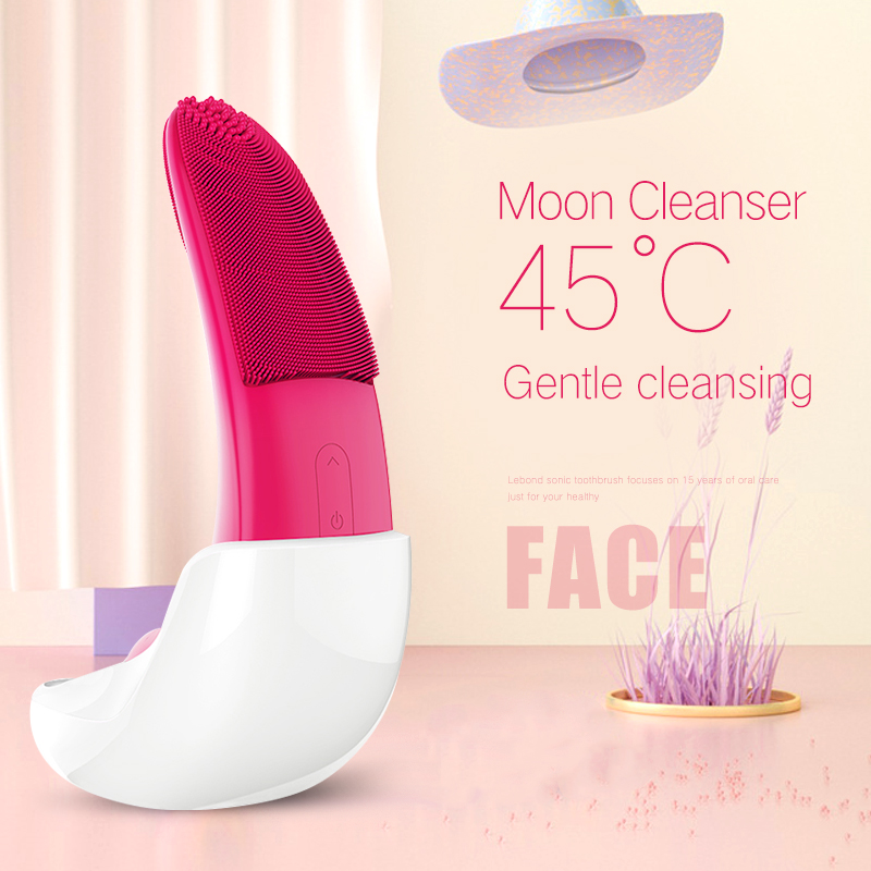 Cleanser - Moon - red FY301