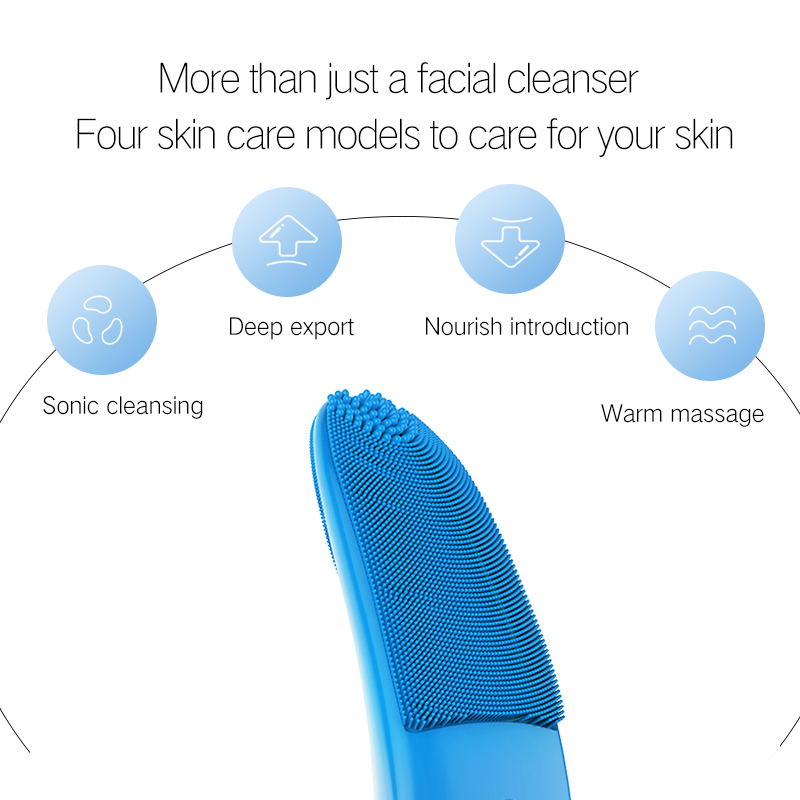 Cleanser - Moon - Blue FY301