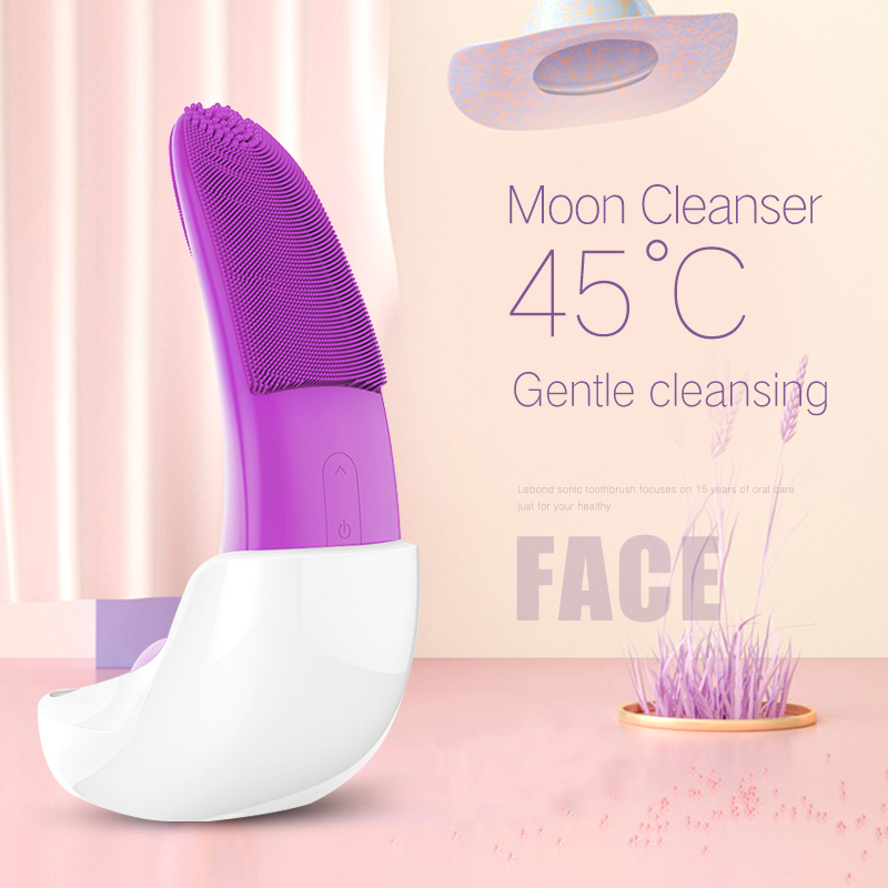 Cleanser - Moon - Purple FY301